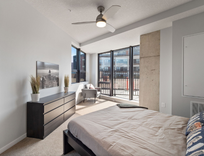 Apartment Features image